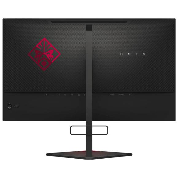 hp omen x 25f 240hz gsync compatible gaming monitor  u2013 new  u2013 zah computers