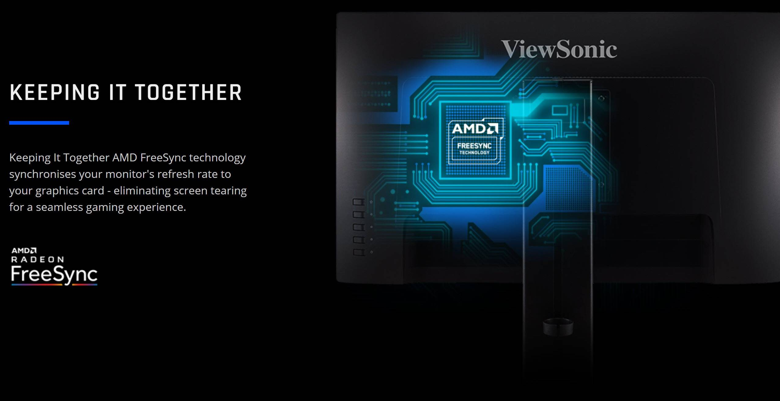 ViewSonic XG2405 Features 12
