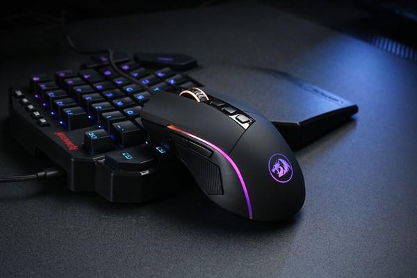 Redragon M721-Pro Lonewolf2 Gaming mouse
